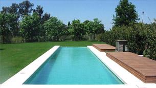 Decks para sol rium piscinas piletas natatorios for Como se hace una pileta de natacion de hormigon