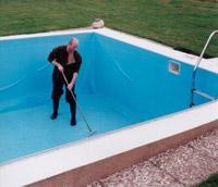 Mantenimiento de piscinas piletas de nataci n limpieza de for Limpieza fondo piscina